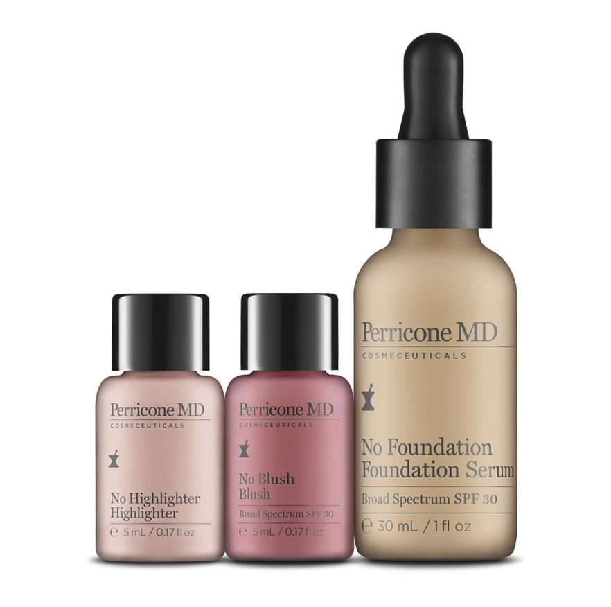 Dr. Perricone The Art of Beauty Set