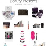 The Ultimate Gift Guide for Beauty Presents