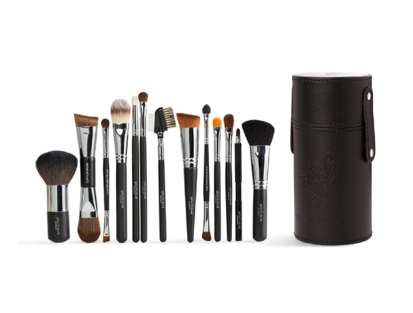 Younique Complete Makeup Brush Set