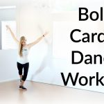 Bold Cardio Dance Workout {Dance Fitness Tutorial}