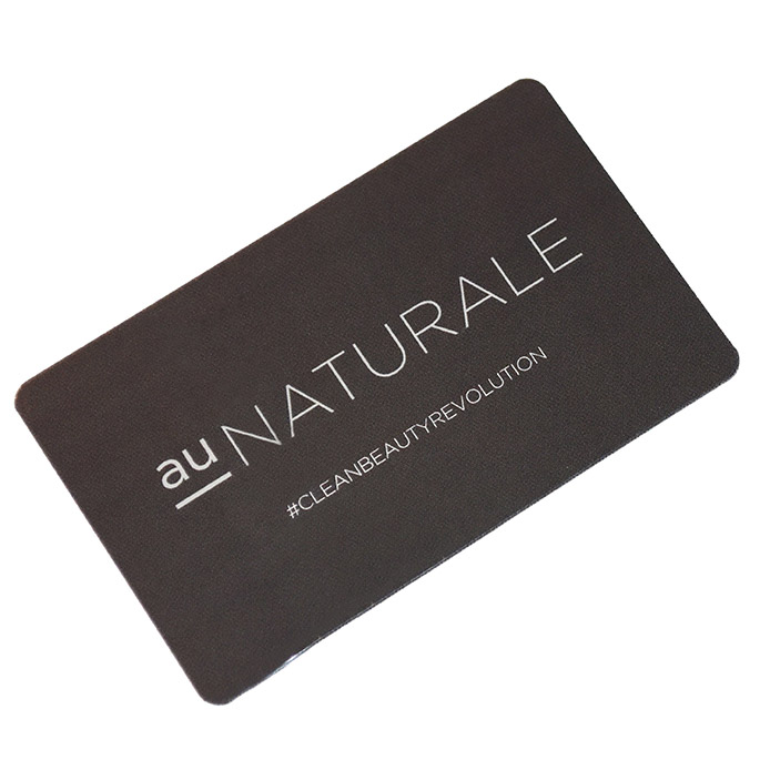 Au Naturale Digital Gift Card