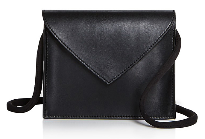 Elizabeth and James Pen Pal Leather Belt Bag