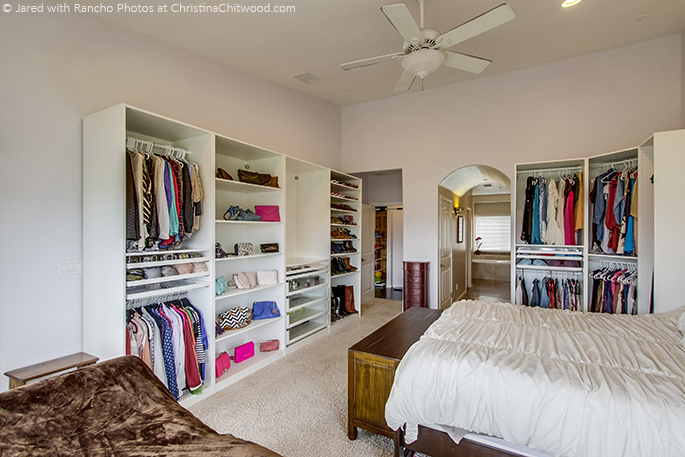 DIY Closet of Your Dreams Photo 1