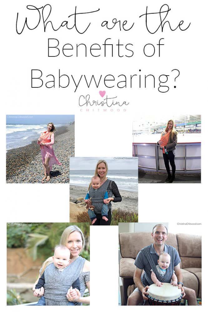 What are the Benefits of Babywearing