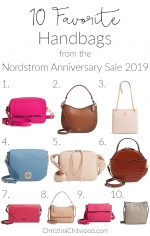 10 Favorite Handbags from the Nordstrom Anniversary Sale 2019