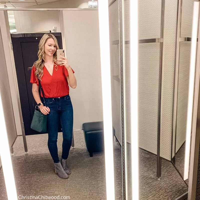 Nordstrom Anniversary Sale 2019 - NSale - ASTR, Good American, Blondo, Rebecca Minkoff, and Madewell