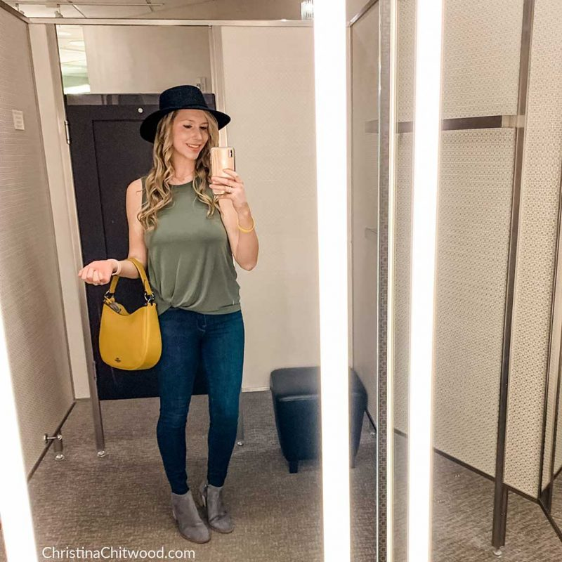 Nordstrom Anniversary Sale 2019 - NSale - All in Favor, Good American, Blondo, COACH, Treasure & Bond, and Madewell