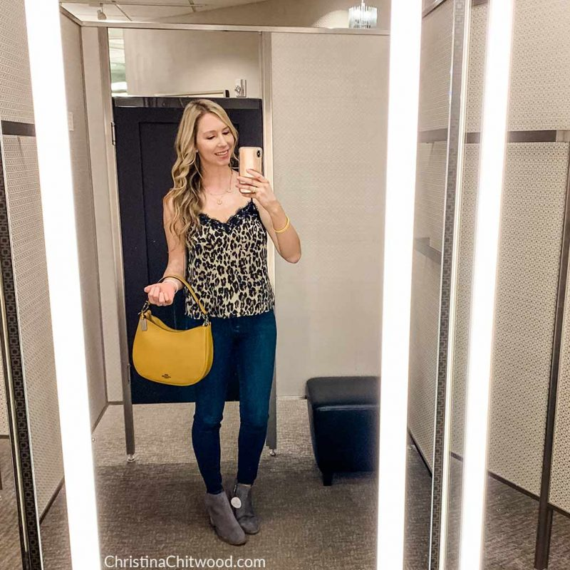 Nordstrom Anniversary Sale 2019 - NSale - BP, Good American, Blondo, Coach, and Madewell