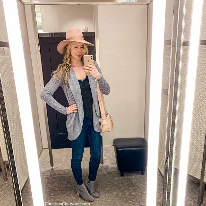 Nordstrom Anniversary Sale 2019 - NSale - Barefoot Dreams, BP., Good American, Blondo, ALLSAINTS, Brixton, and Madewell