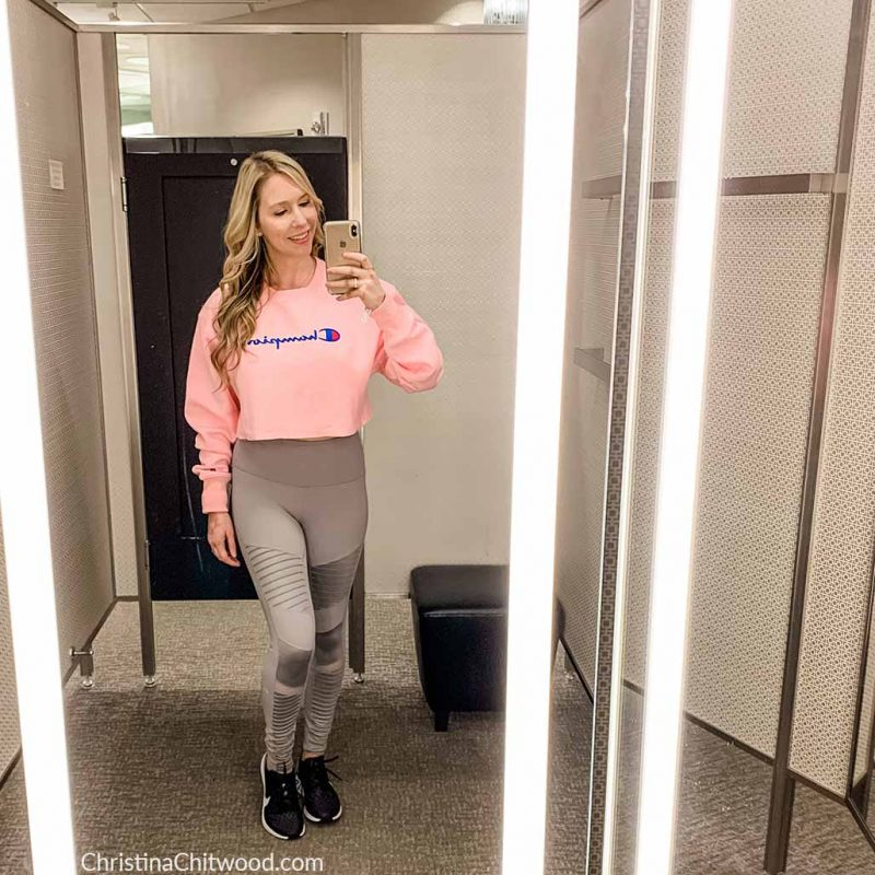 Nordstrom Anniversary Sale 2019 - NSale - Champion, Alo, and Nike