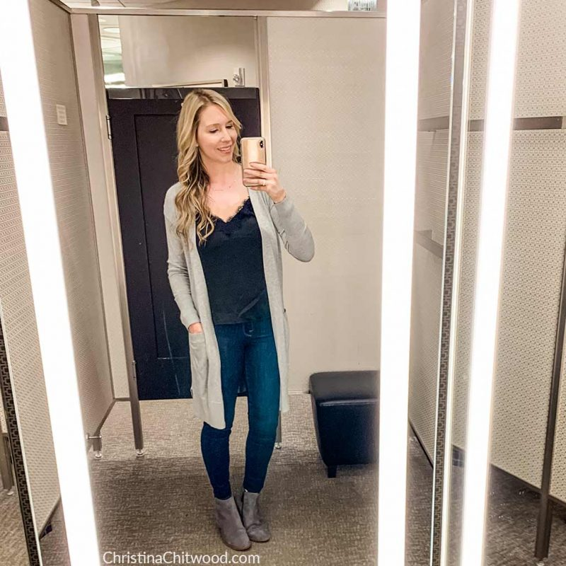 Nordstrom Anniversary Sale 2019 - NSale - Halogen, BP., Good American, Blondo, and Madewell