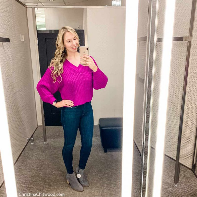 Nordstrom Anniversary Sale 2019 - NSale - Topshop, Good American, and Blondo