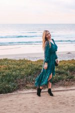 10 Beautiful Long Sleeve High-Low Dresses at a Variety of Prices