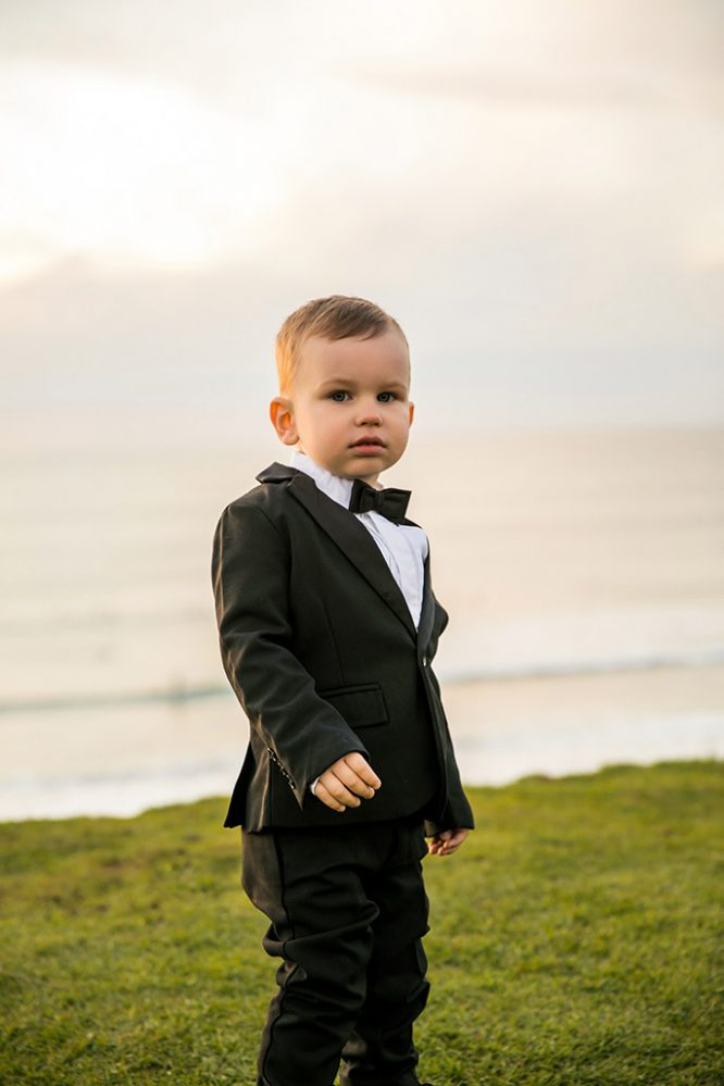 Tuxedo for Baby, Toddler, and Little Boys {Under $75 Fashion Review}