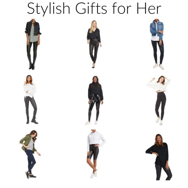 Spanx Gift Guide: Stylish Gifts for Her
