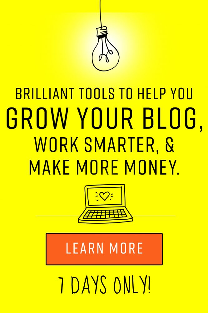 Incredible Blogging Tips and Tricks: Genius Blogger's Toolkit (98% off)!